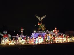 christmas lights san diego does this house have the most christmas lights in san diego the