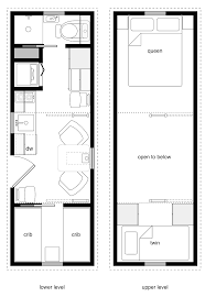 small house floor plans with loft looking for a good idea to incorporate two small living spaces on