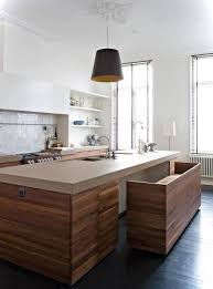 Kitchen Furniture Island 10 Multifunctional Kitchen Island Ideas Small House Decor