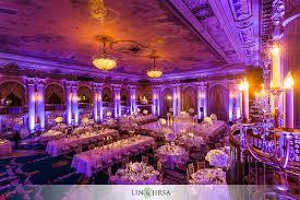 Party Venues Los Angeles Millennium Biltmore Hotel Venue Los Angeles Ca Weddingwire