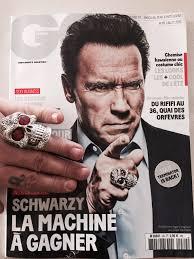 Arnold Schwarzenegger Halloween Costume Thearnoldfans Schwarzenegger Rings Ajt Jewellery