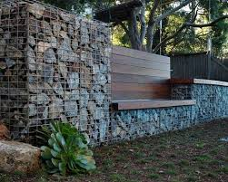 Best Rock In A Garden Images On Pinterest Landscaping - Rock wall design