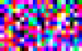 free stock photo 1553 colorful pixels freeimageslive