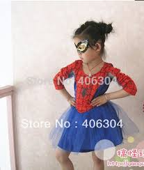 Spiderman Toddler Halloween Costume Aliexpress Buy Free Shipping Blue Spiderman Costume