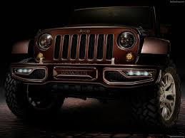 new jeep wrangler concept jeep wrangler sundancer concept 2014 picture 7 of 14