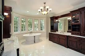 White Cabinet Bathroom Ideas 52 Master Bathroom Designs With Beautiful Woodwork