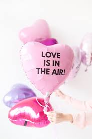 balloon delivery staten island diy heart shaped balloons
