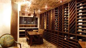 wine cellar ideas youtube