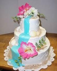 red hawaiian wedding cakes recipes pinterest hawaiian