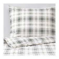 nordruta duvet cover and pillowcase s twin ikea