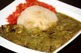 cuisine ivoirienne en sauce gombo à l ivoirienne saveurs d afrique gombo