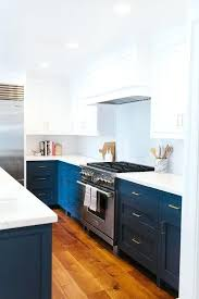 where to buy blue cabinets navy cabinets kitchen white kitchen with navy island navy blue