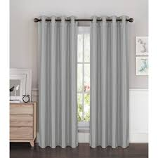 window elements sheer avery cotton blend burnout sheer extra wide