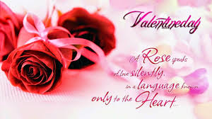 Valentines Day Quotes by Happy Valentine U0027s Day 2016 Sms Wishes For Husband Happy