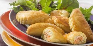 recette boursin cuisine feuilletés saumon boursin facile et pas cher recette sur cuisine