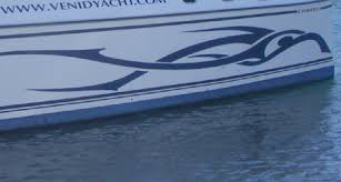 boat lettering discussion of lettering and decoration principle