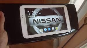 file nissan sentra n16 first nexus 7 2013 tablet install b17 allsentra com the nissan