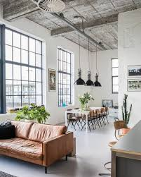 amenager chambre 0 amenager une chambre en longueur idee deco salon canape en cuir