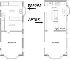 kitchen floor plans kitchen remodeling floor plans best of kitchen remodel floor plans