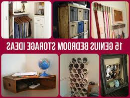 Diy Bedroom Clothing Storage Ideas Bedroom Closet Storage Ideas Idi Design Throughout Storage Ideas
