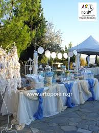 Centerpieces For Baptism For A Boy by 391 Best Baptism Party Ideas Idee Battesimo Images On Pinterest