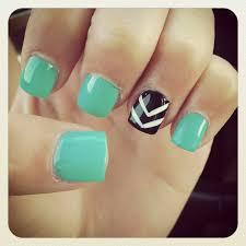 19 best nail designs images on pinterest make up tiffany blue
