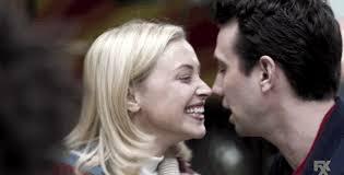 Seeking Gif Seeking Season 2 Trailer Keeps Absurdity Hints At