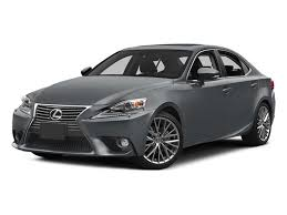 used lexus is 250 2015 lexus is 250 price trims options specs photos reviews