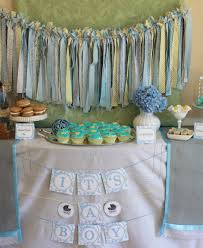 themed tablescapes tablescapes baby boy shower adorable vintage stroller themed
