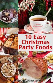 10 easy food ideas and easy recipes