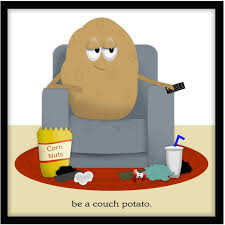 couch couch potato clipart potato clipart cliparts and others art