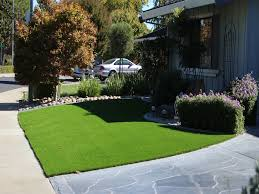 Fake Grass For Patio Synthetic Grass Tonopah Arizona Paver Patio Front Yard Landscaping
