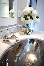 Best Backsplash Tile Ideas On Pinterest Kitchen Backsplash - Bathroom sink backsplash