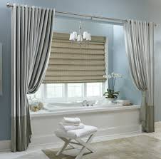 decorating luxurious shower curtains with valance and tiebacks 1 1 piece shower curtain rod full size