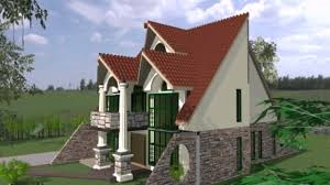 simple house plans designs kenya youtube