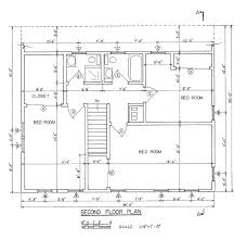Simple Home Blueprints Outstanding Sample House Blueprints 89 In Decoration Ideas With