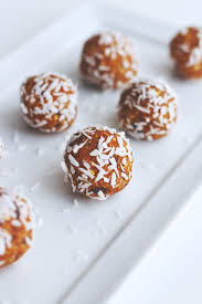 tasty tuesday raw carrot cake bliss balls r v gf rsf a