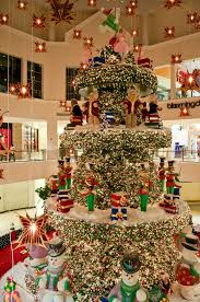 christmas decorations aventura mall in miami florida flickr