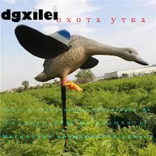 hunt duck decoy duck garden ornaments duck decoys for