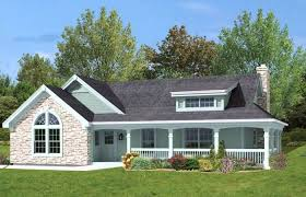 one country house plans with wrap around porch country house plans one farmhouse with wrap around porch small