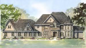 Fieldstone Homes Floor Plans Overlook House Plan Schumacher Homes
