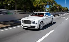 bentley mulsanne convertible bentley mulsanne 2015 white image 163