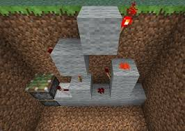 Minecraft Blinds How To Make The Simplest Invisible Door Ever In Minecraft