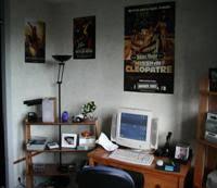 chambre d udiant chambre d étudiant près d antony à la résidence universitaire