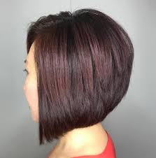 photos of an a line stacked haircut looking for an a line haircut here are our 7 face flattering