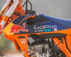2016 ktm 250sx f factory edition dirt bike test