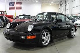 1990 porsche 911 2 coupe german cars for sale