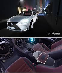 lexus uk configurator how amaze used oculus rift to create a vr driving experience for