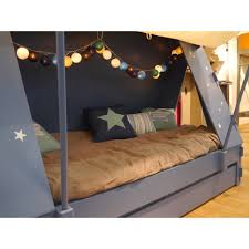 Cabin Bed Frame Tent Cabin Bed Luxury Beds Cuckooland