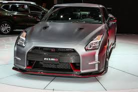 nissan gtr nismo 2018 nismo tunes gt r juke and sentra pictures